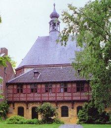 Cellebroederskapel, Maastricht